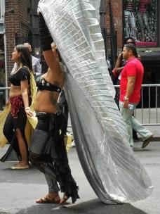 Winged Ladies