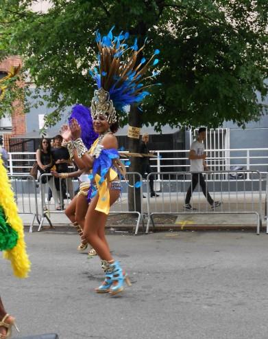 Carnivale!