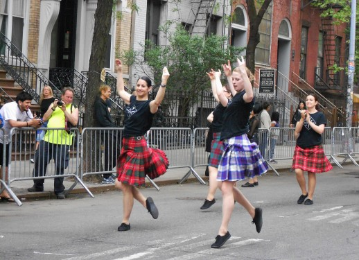 Energetic Celts