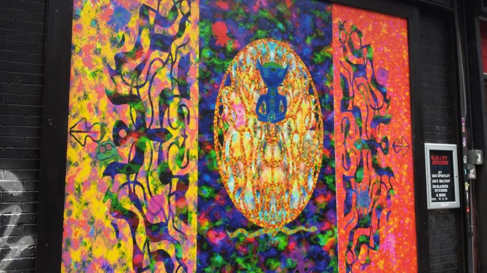 Art Wall 15 Prince