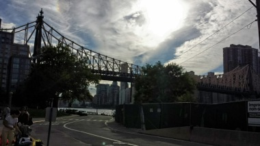 Roosevelt Island View