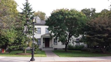 7 HIstoric Home Roosevelt Island