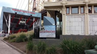 8 Tram Station