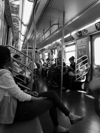 Current Q Train