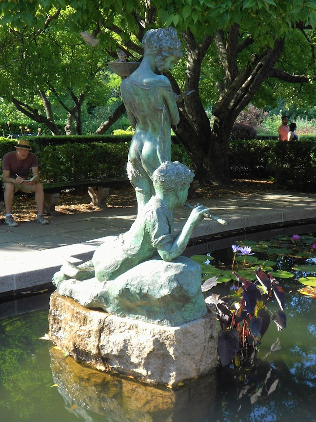 Conservatory Garden 023