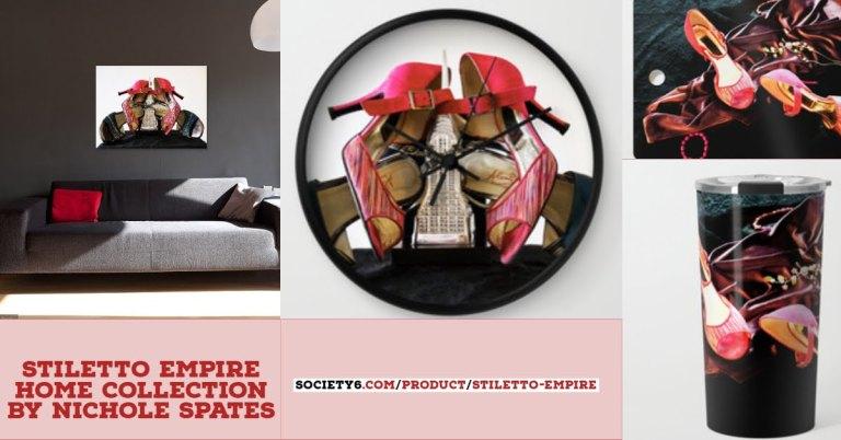Stiletto Empire Collection