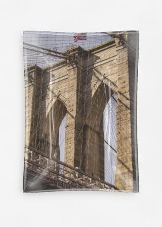 Brooklyn Bridge Tray from my VIDA Shop