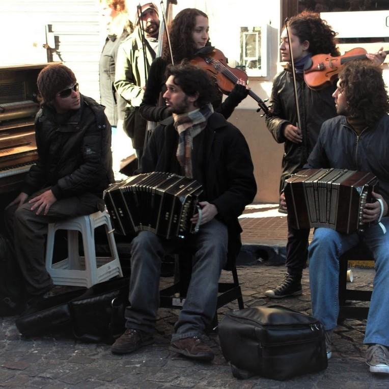 Ciudad Baigon Band