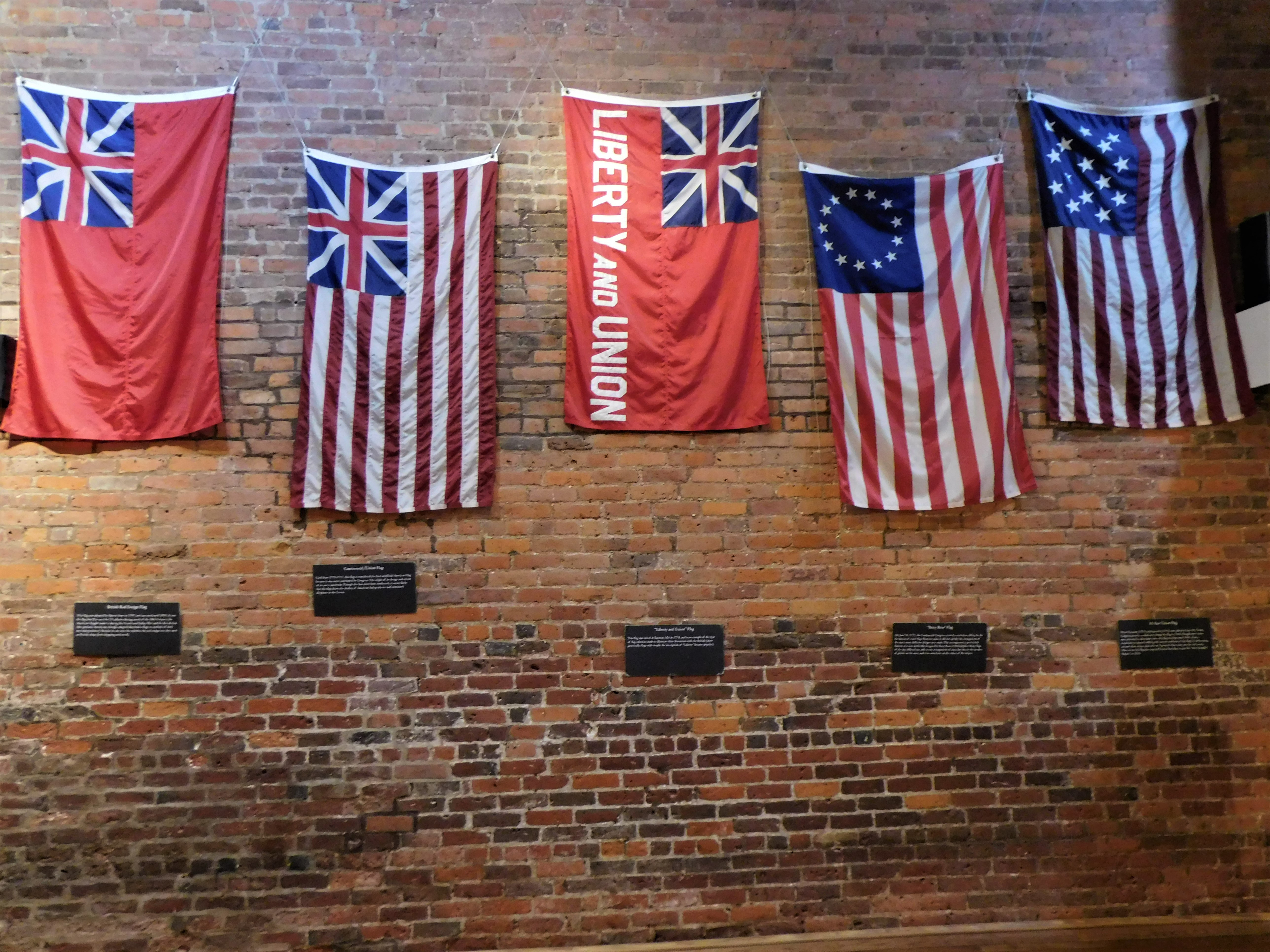 Fraunces Tavern and Museum