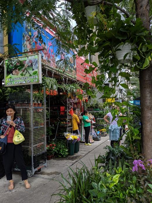 China Town Florist 2 2019
