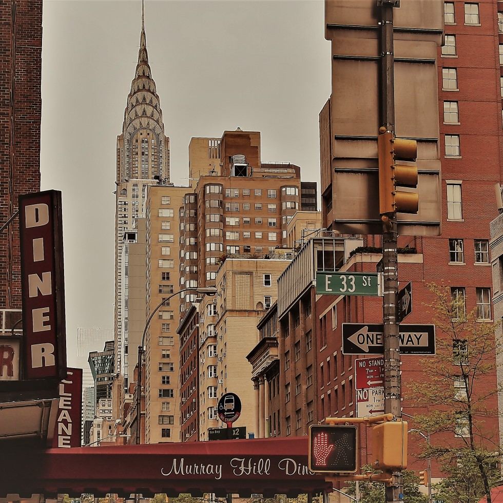 Murray Hill NYC photo prints and merchandise for sale on VIDA Studio by LensMomentsNS - Nichole Spates (c) 2018